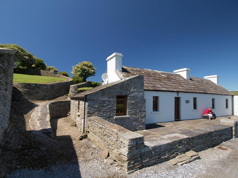 Self Catering Near Cliffs Of Moher Co Clare Kate S